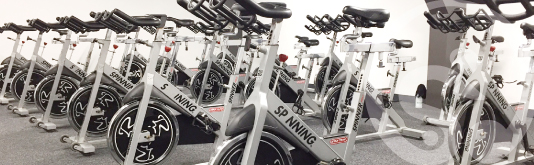 Spinergy Torquay spinning group