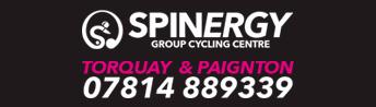 Spinergy Torquay and Paignton 07814 889339